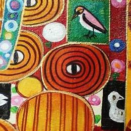Francobolli      con categoria Klimt Gustav   '