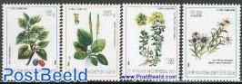 Plants 4v