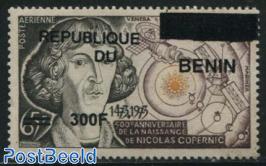 300f on 65f, Copernicus 1v