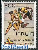 Athletic championship 1v