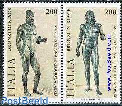 Riace bronzes 2v [:]
