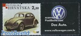 Volkswagen Beetle 1v+tab