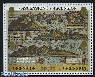 Ancients map s/s