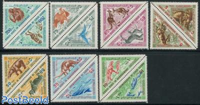 Prehistoric animals 14v