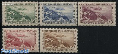 Philippeville 5v