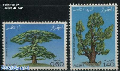 Trees 2v