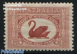 Western Australia 1v