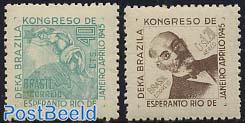 Esperanto congress 2v