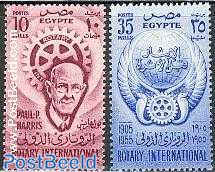 Rotary Club 2v