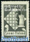Chess olympiade 1v
