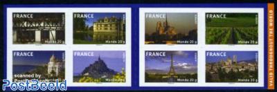 Tourism 8v s-a