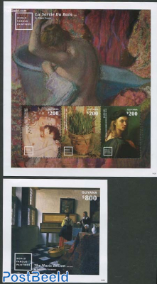 Paintings 2 s/s