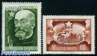 Esperanto 2v