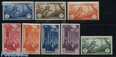 Airmail 8v