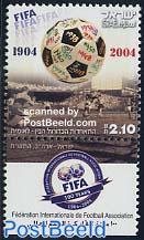 FIFA centenary 1v