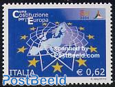 European constitution 1v