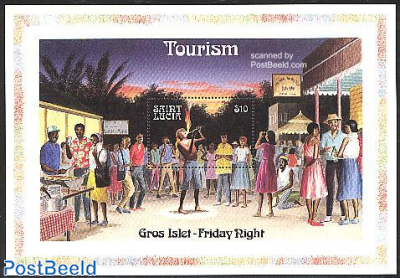 Tourism s/s