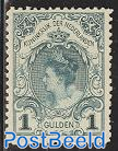 Coronation 1v [Kroningsgulden]