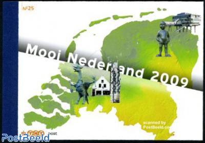 Beautiful Holland, prestige booklet No. 25