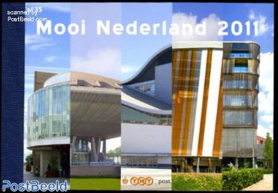 Beautiful Netherlands, prestige booklet 35