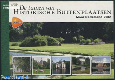 Beautiful Netherlands prestige booklet