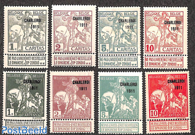 Charleroi 1911 8v