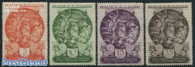 Iranian art and archaeology 4v