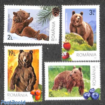 Bears 4v