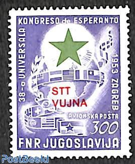 Esperanto congress 1v
