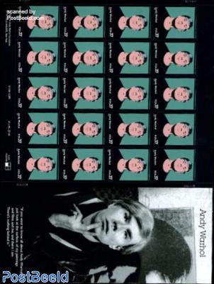Andy Warhol m/s